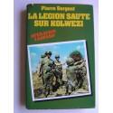 Pierre Sergent - La Légion saute sur Kolwezi. Opération Léopard