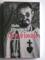 Charles de Foucauld