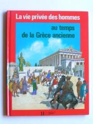 Au temps de la Grèce ancienne