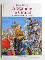 Louis Richard - Alexandre le Grand